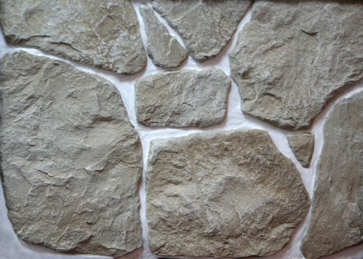 Magicrete Umělý kámen ROMANO GRISS od 90 × 30 mm
