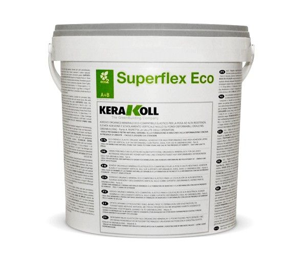 Kerakoll Lepidlo Superflex Eco