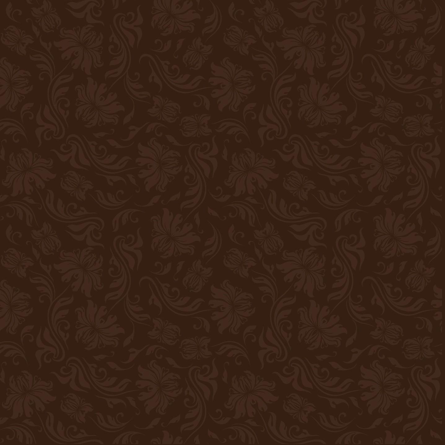 GlazurKer Keramický obklad GlazurKer Classic Floor Brown, 30x30 cm