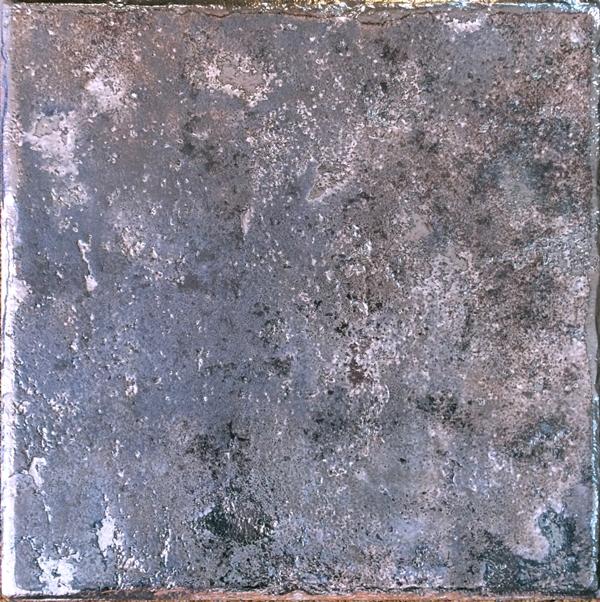 GlazurKer Keramický obklad GlazurKer Floor Base Blue, 30x30 cm