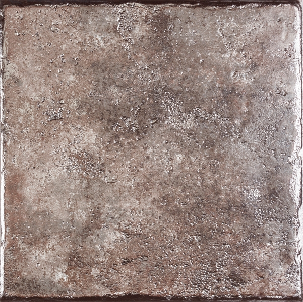 GlazurKer Keramický obklad GlazurKer Floor Base White, 30x30 cm