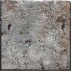 Floor Base Silver, 30x30 cm