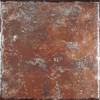 Keramický obklad GlazurKer Floor Base Brown, 30x30 cm