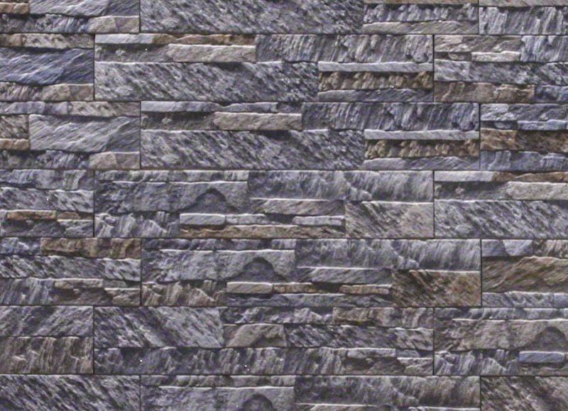 Magicrete Keramický obklad CORINTO GRIS 10x50 cm 10x50 cm