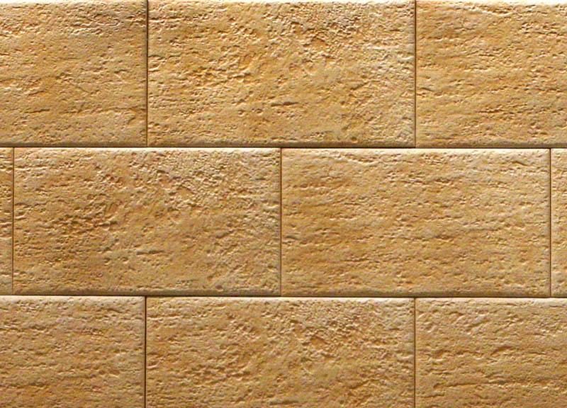 Magicrete Keramický obklad POMPEYA OCRE 26,3x47,5 cm 26,3x47,5 cm