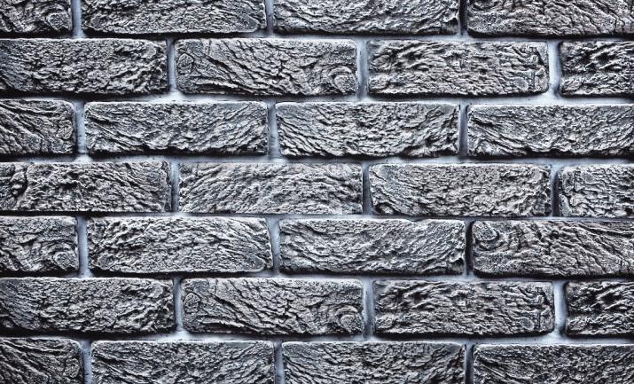 Magicrete Umělý kámen HAND BRICK světle šedý 210 x 60 – 65 mm