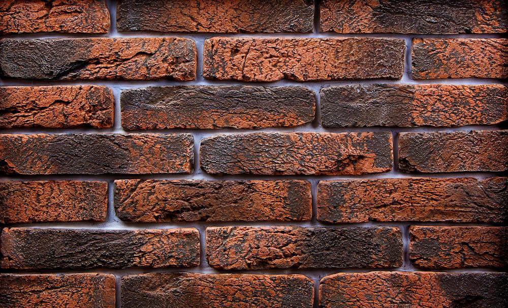 Magicrete Umělý kámen OLD BRICK 210 x 60 – 65 mm 280-295 × 60-65 mm