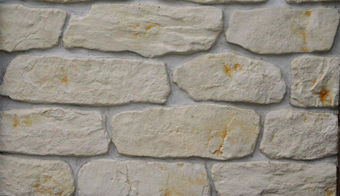 Magicrete Umělý kámen PALERMO ALBANO od 90 × 30 mm