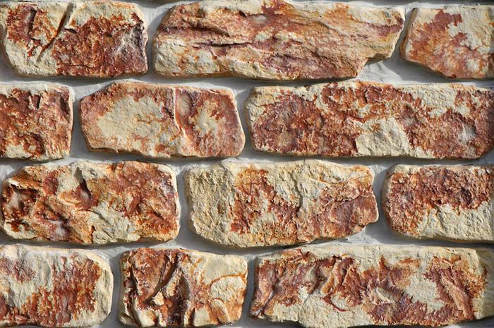Magicrete Umělý kámen PALERMO CLASSICO od 90 × 30 mm
